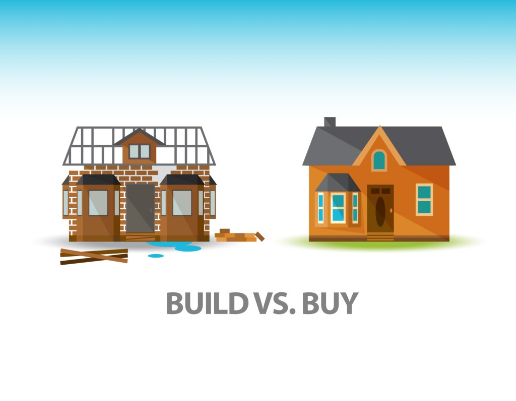 First time home buyer s guide enlighten your finances for How to finance building a new home