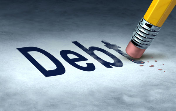 Consolidating Your Debts into one is a very wise way to wipe off your debts!