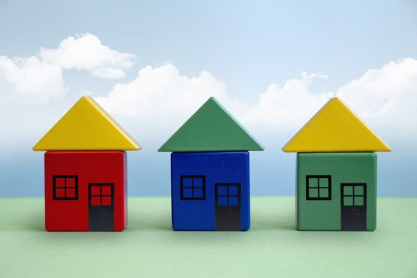Tax Benefits of Owning Multiple Houses